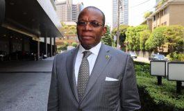 Changement de Premier ministre en Guinée: Ibrahima Kassory Fofana aux commandes