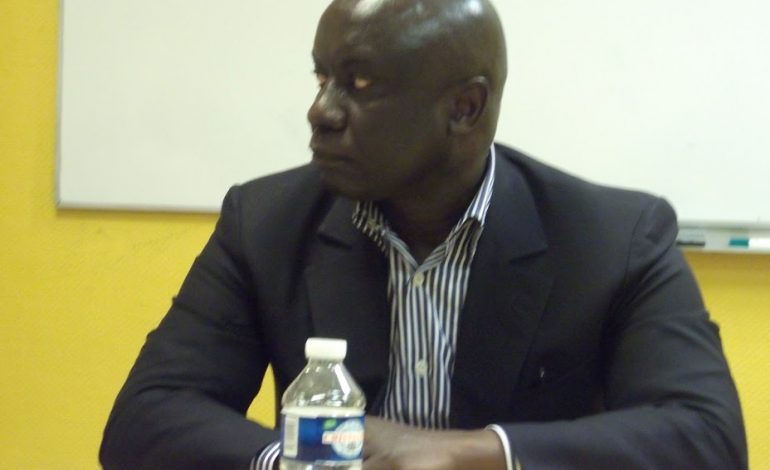 Sidy Lamine Niass: Idrissa Seck a étalé toute son ignorance et son inculture
