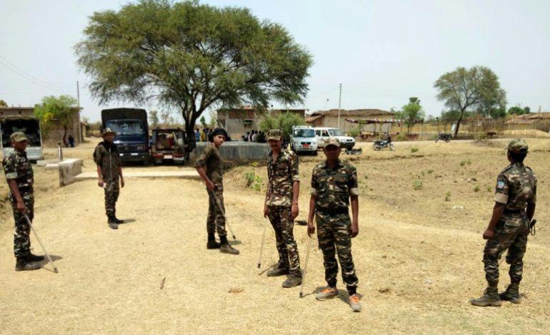Une seconde adolescente violée, aspergée d'essence et brûlée en Inde