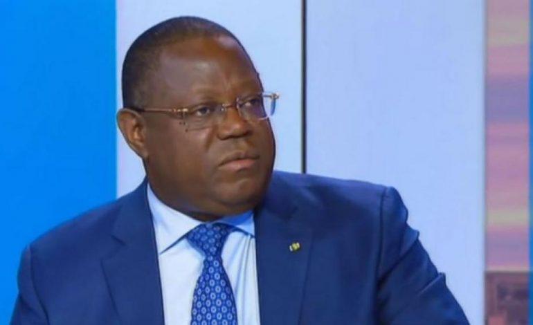 Le Premier ministre Gabonais Emmanuel Issoze Ngondet reconduit dans ses fonctions