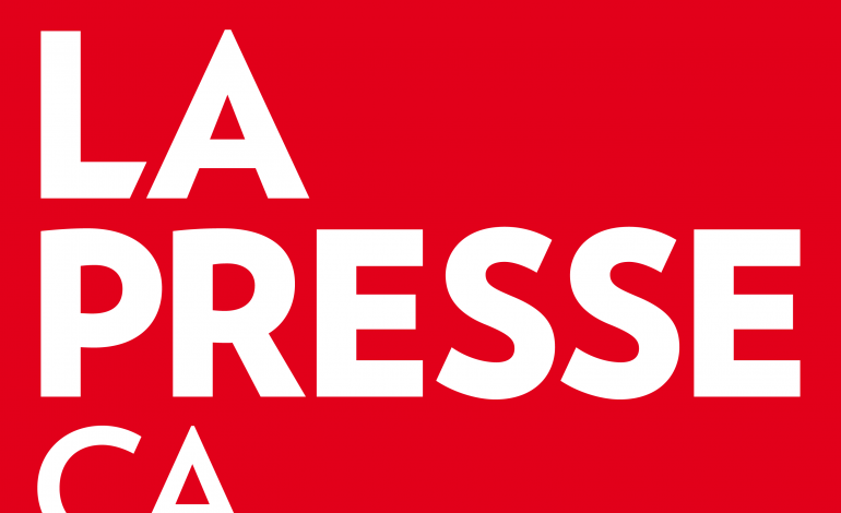 Du papier au tout numérique, La Presse lance un appel aux dons au Québec