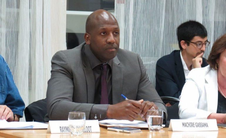 Machiré Gassama comparaîtra le 29 juin prochain devant le tribunal correctionnel d'Evry