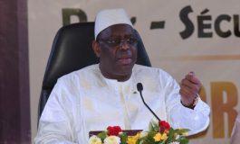 Le dessert du président Macky Sall servi aux tirailleurs Sénégalais raillé sur les réseaux sociaux