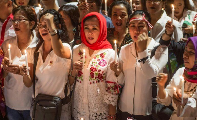 Nouvelle attaque contre la police Indonésienne à Sumatra après des attentats suicide