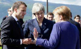 L'Union Européenne, la Russie et la Chine contre-attaquent face aux sanctions américaines contre l'Iran