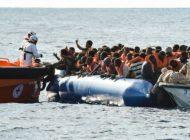 217 migrants secourus en mer en une seule journée via le détroit de Gibraltar