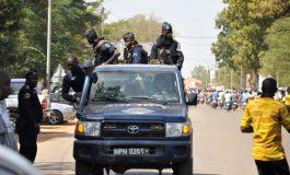 3 morts dans une opération contre des jihadistes présumés à Ouagadougou