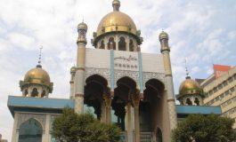 Les mosquées en Chine appelées à hisser le drapeau national pour développer l'esprit patriotique