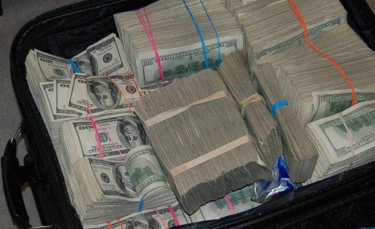 Les biens saisis de l'ex premier ministre malaisien s'élèvent à 234 millions d'euros environ