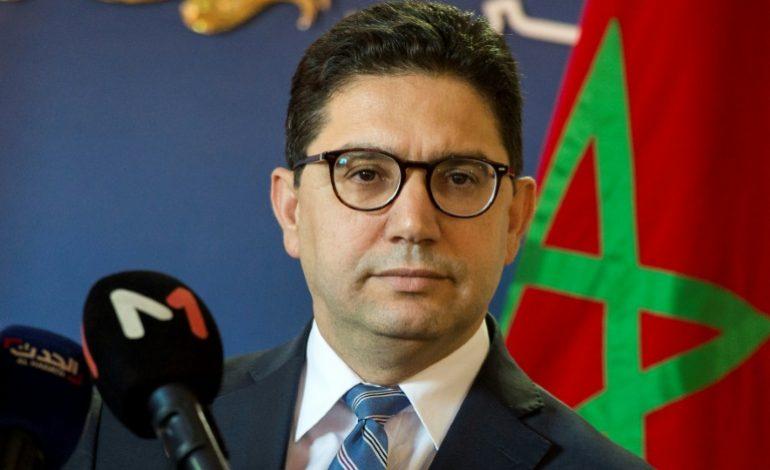 Le Maroc rompt ses relations diplomatiques avec l'Iran après la livraison d'armes au Front Polisario