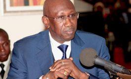 Ngouda Fall Kâne: Nous sommes rentrés en politique parce que le Sénégal va très mal