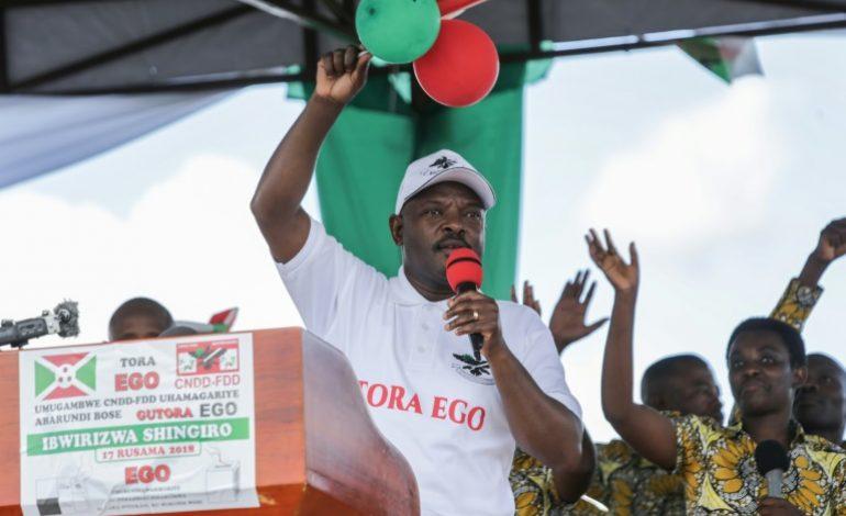 Référendum pour permettre à Pierre Nkurunziza de se maintenir au pouvoir au Burundi