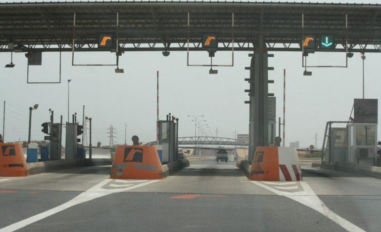 Les usagers de l'autoroute à péage pas rassurés de la révision du contrat avec Eiffage