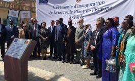 Le Collectif international ''Non à la Place de l'Europe à Gorée'' demande à l'état de revoir la gestion de Gorée concernant la question mémorielle