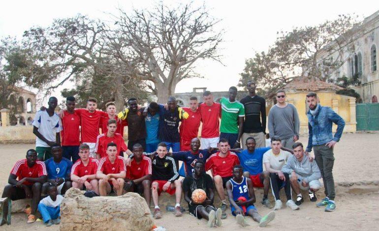 Un voyage riche d'enseignements des jeunes de Ploudaniel au Sénégal