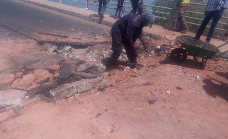 Des individus armés tentent de dynamiter un pont à Nyassa au Sud du Sénégal