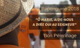 Les fidèles catholiques prient pour la paix à Popenguine