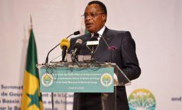 Des opposants au président congolais Denis Sassou Nguesso tentent d'empêcher la tenue du concert de Roga Roga