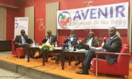 Les huit propositions de La Plateforme Avenir Senegaal Bi Nu begg pour apaiser la tension dans les Universités