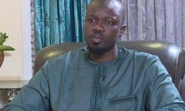 Ousmane Sonko à Macky Sall: Les actes que vous posez valent plus que vos discours sans foi, et ils révèlent que vous avez une peur marron de votre opposition