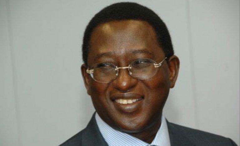 Soumaila Cissé investi candidat de l'opposition à la présidentielle malienne