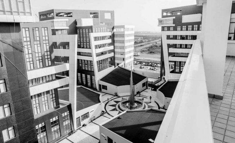 Diamniadio, la ville du futur, se dessine sur plus de 1.600 ha pour décongestionner Dakar