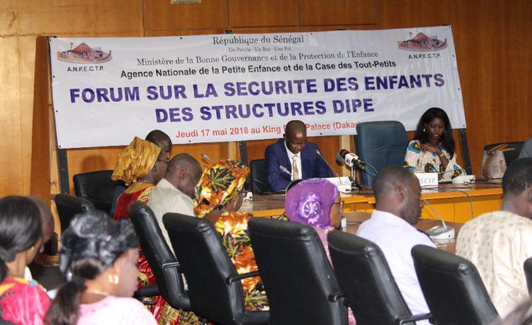 Thérèse Faye Diouf: Vers la révision des « stratégies et politiques » de protection de l'enfance