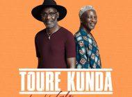 Concert des Touré Kunda à l'institut français LS Senghor: sous un air nostalgique