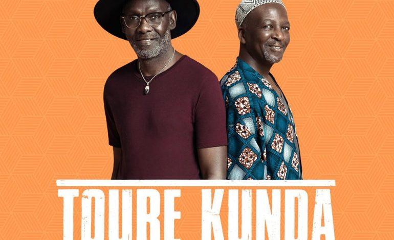 Touré Kunda revient avec un nouvel album Lambi Golo après 10 ans de silence