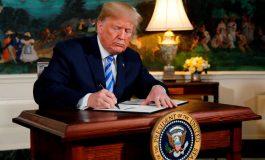 Guerre commerciale: les multiples fronts ouverts par les Etats-Unis