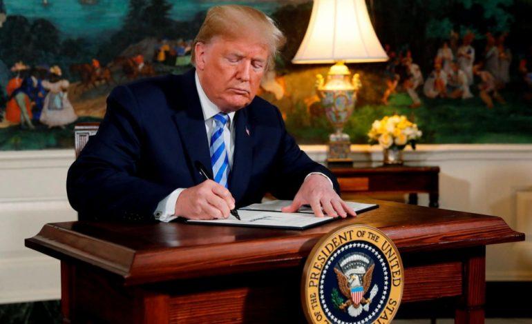 Après la sortie des USA sur l'accord nucléaire iranien, les Européens «déterminés» à le sauver