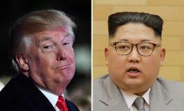 De la guerre des mots au sommet historique annulé: un an et demi de relations Kim Jong Un et Donald Trump