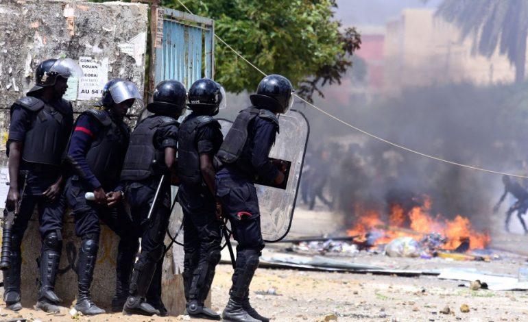 Violence d'Etat sous le magistère du président Macky Sall: quand la répression violente s'érige en règle