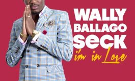 Wally Ballago Seck - I'm In Love