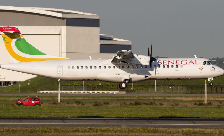 Le gouvernement sénégalais veut faire taire la désinformation concernant Air Sénégal SA