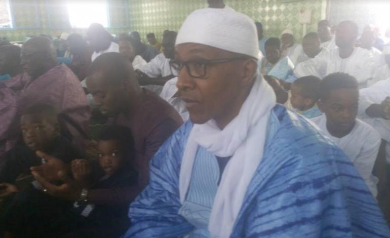 Abdoul Mbaye: Le mois de Ramadan nous apprend à mieux vivre ensemble