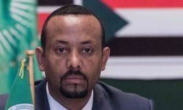 Le Premier ministre Ethiopien, M. AbiyAhmed parle de plusieurs morts dans une explosion à Addis Abeba