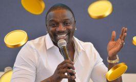 Akon, lance Akoin, sa crypto-monnaie pour aider l'Afrique