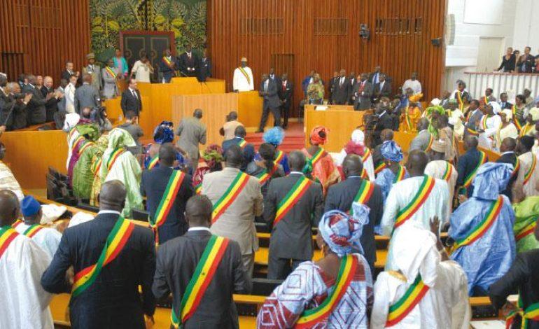 L'Observatoire citoyen de l'Assemblée nationale du Sénégal plaide pour la transparence parlementaire