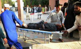 25 morts dans un attentat-suicide pendant le cessez-le-feu en Afghanistan