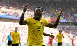 La Belgique s'impose face à la Tunisie 5-2