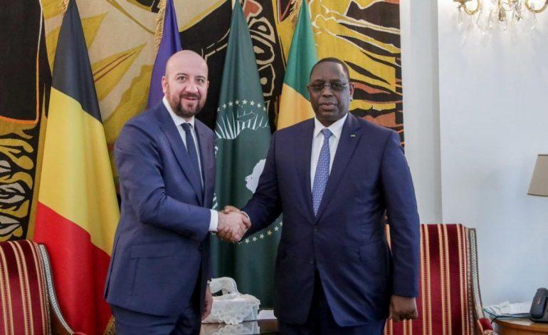 26 milliards de la Belgique pour des projets de développement au Sénégal