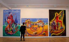 La biennale de Dakar: si loin, si proche du public