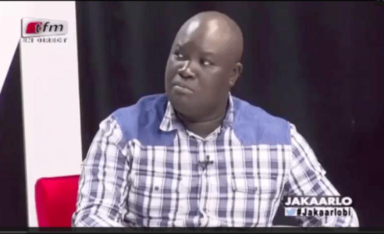 Birima Ndiaye, un chroniqueur sur la TFM lynché sur les réseaux sociaux après sa sortie scandaleuse