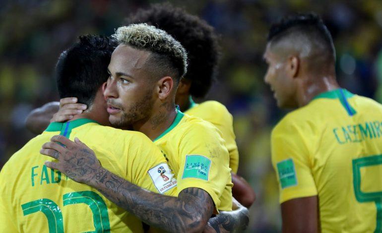 Le Brésil est qualifié en 8e de finale aux dépends de la Serbie 2-0