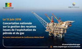 Le champ pétrogazier SNE, situé à la frontière maritime sénégalo-gambienne parmi les projets à surveiller en 2019