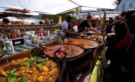 Premier « Festival des cuisines d'Afrique » à Paris