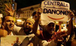 Les résultats de Danone au 3e trimestre plombés par le boycott au Maroc et le recul en Chine
