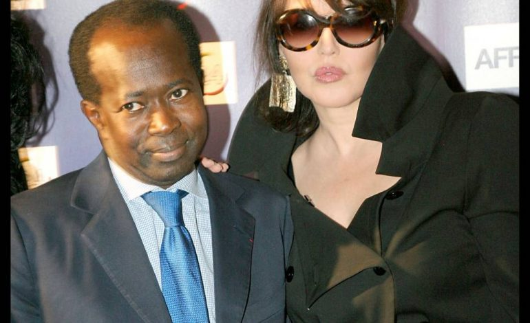 Isabelle Adjani visée par une enquête pour blanchiment de fraude fiscale, Diagna Ndiaye lui prête 2 millions d'euros