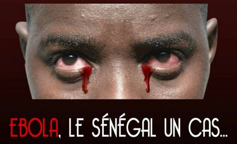 Ebola, le Sénégal un cas -Un film de Adama Cissé